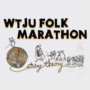 wtju folk marathon