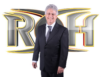 Joe Koff -4 Photo Credit--RING OF HONOR Lee South