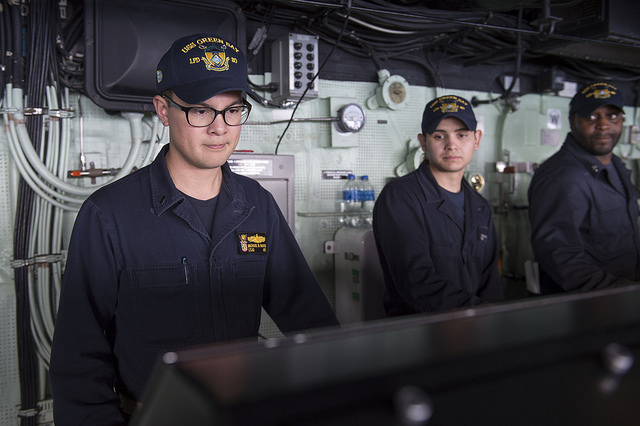 USS Green Bay