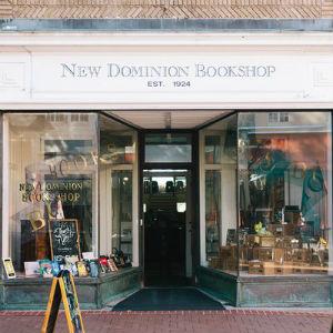 New Dominion Bookshop