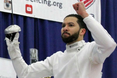 fencing national championships