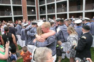 Fishburne Military School 2018