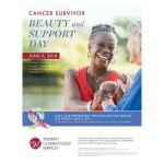V's Cosmo Cancer Survivor Support Day