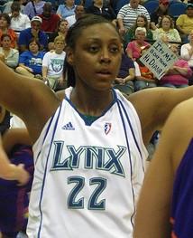 Monica Wright