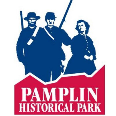 Pamplin Historical Park