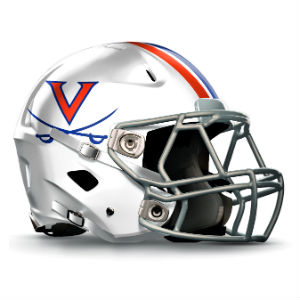 Uva Football Ranked For The First Time Since 2011 Augusta Free Press