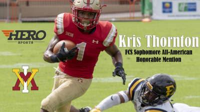 Kris Thornton