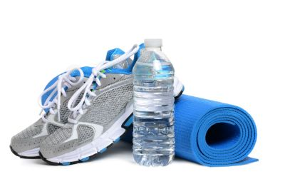 fitness exercise running