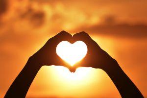 love romance heart
