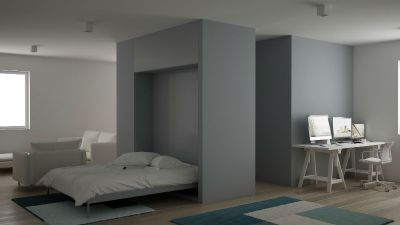 house small bedroom