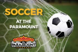 soccer at paramount