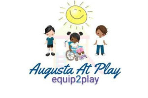 augusta at play