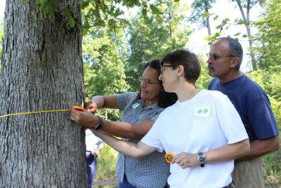 Beginning Woodland Owners' Retreat