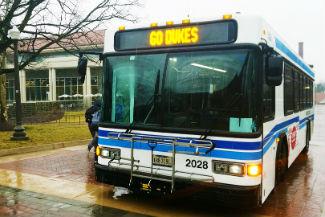 HDPT Bus