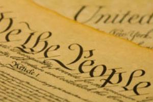 constitution law