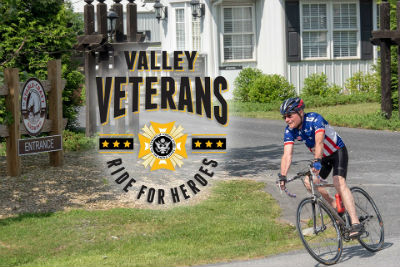 Valley Veterans Ride for Heroes