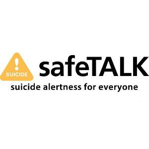 safetalk suicide prevention