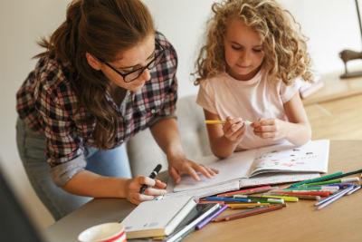 teaching school education