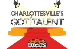 Charlottesville's Got Talent!