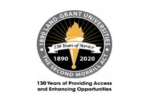 1890 land-grant universities