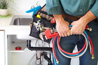 plumber kitchen handyman