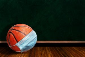 basketball covid-19