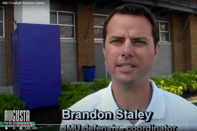 Brandon Staley