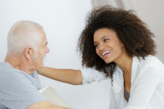 home healthcare senior