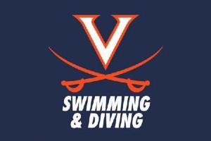Virginia swimming diving