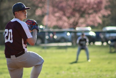 Fishburne Military School Baseball