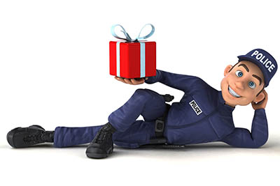 gift police