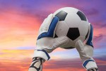 soccer throw
