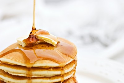 breakfast syrup