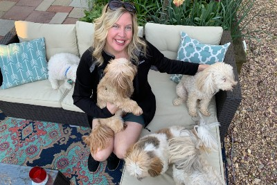 crystal graham dogs