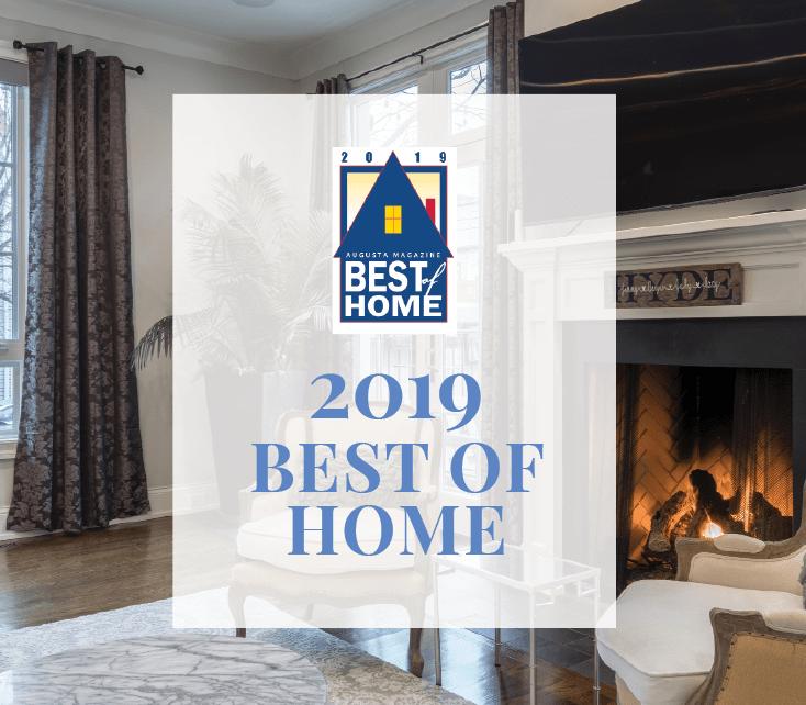 2019 best of home augusta magazine