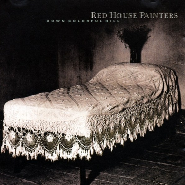 vaughan-olivier-red-house-painters-lp