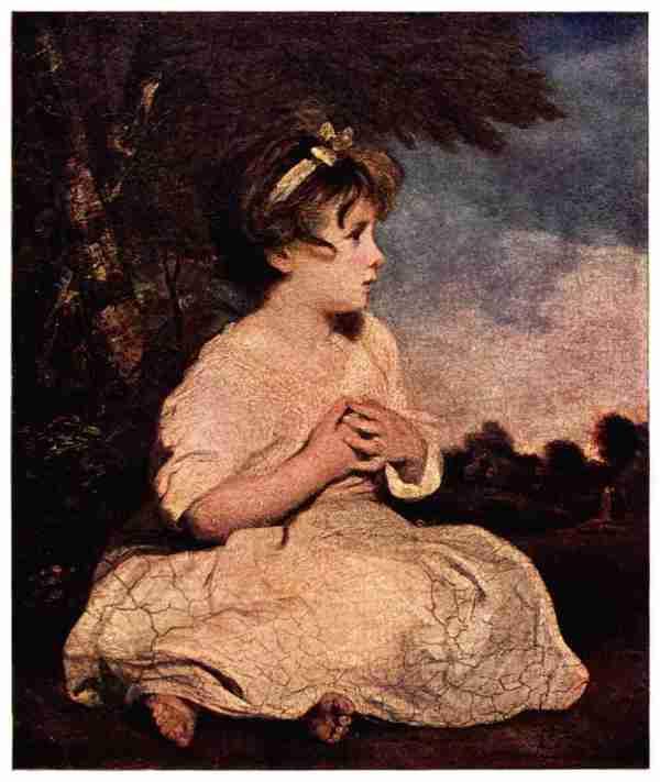 Six Centuries Of Painting Randall Davies
