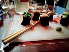 Kitchen - Cicheto alla Giapponese
