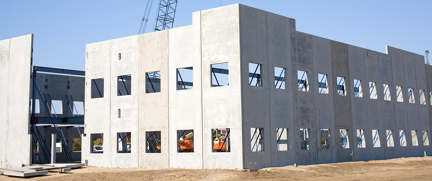 Commercial General Contractor | Houston, TX