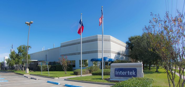 Intertek/Caleb Brett USA Inc.