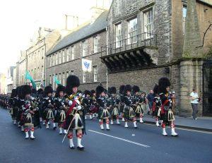 必玩景點7愛丁堡國際藝術節