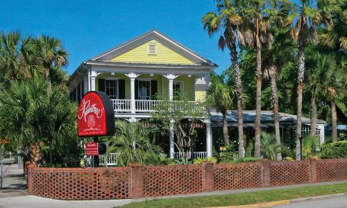 Top Rated Restaurants In St. Augustine, FL