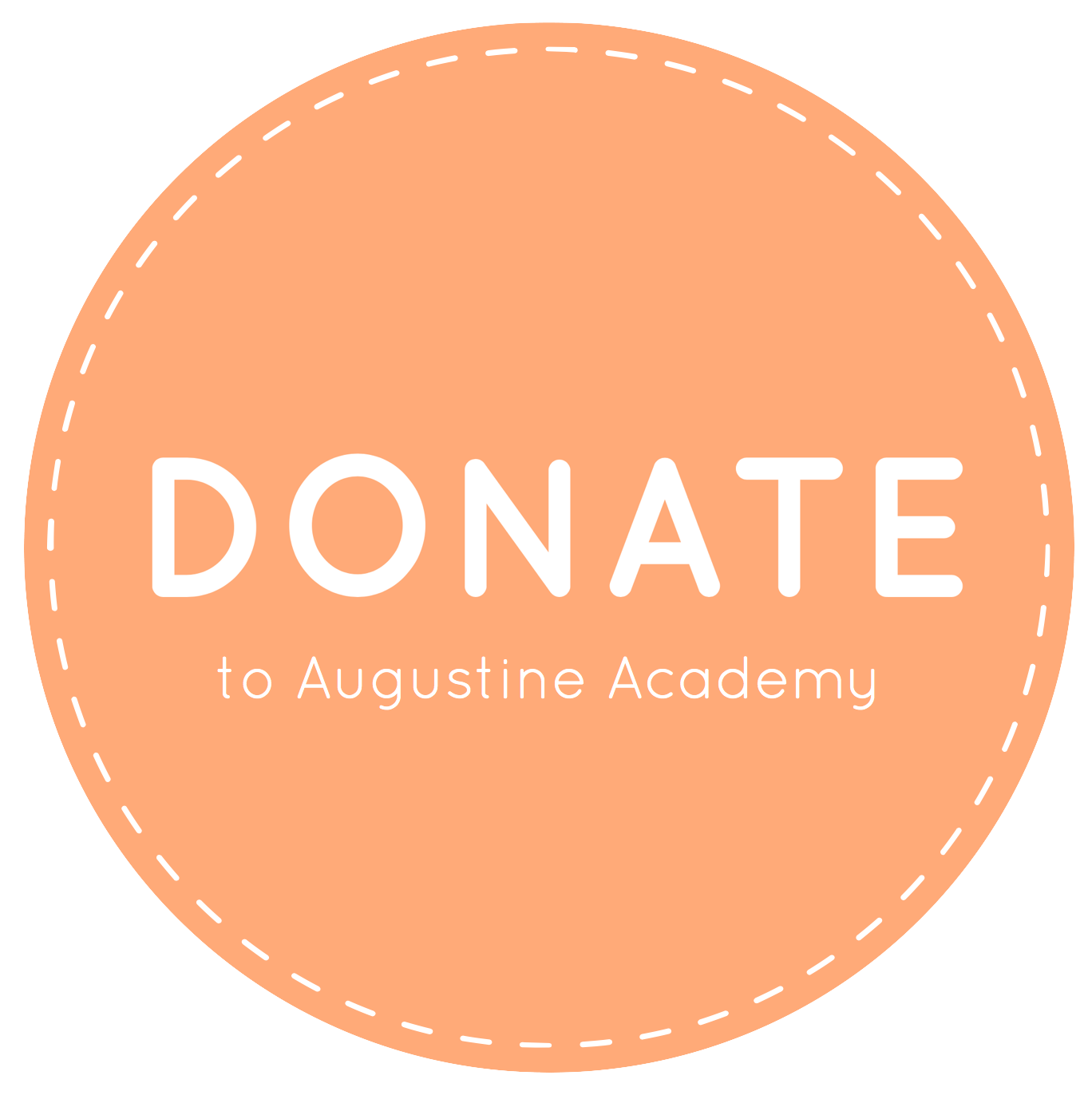 Donate to Augustine Academy