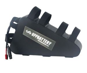 52V 20AH E-Bike Lithium ion Triangle Battery