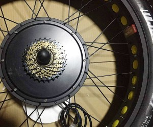 Welcome to Augustine E-bikes we ride these E-bikes everyday!