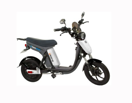 GigaByke Groove 750 Watt Motorized E-Bike