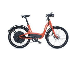Elby 9-Speed Electric Bike