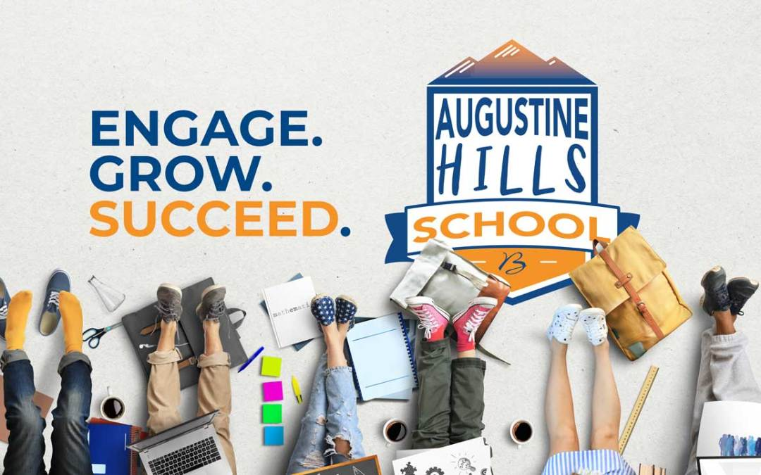 PRESS RELEASE: Augustine Hills School offers customized 1-on-1 learning