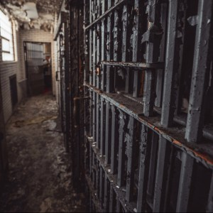 Prison Ministry in the Spirit of St. Augustine