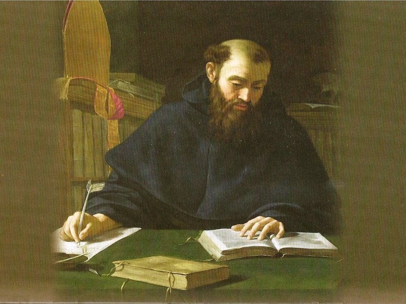 You are currently viewing In the Words of Augustine